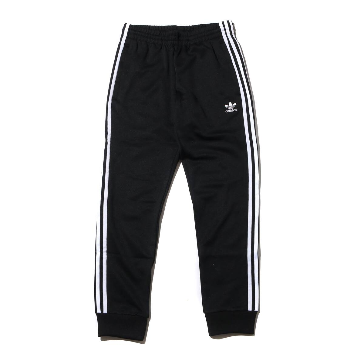 adidas Originals SST TRACK PANTS  Black 19FW-I_photo_large