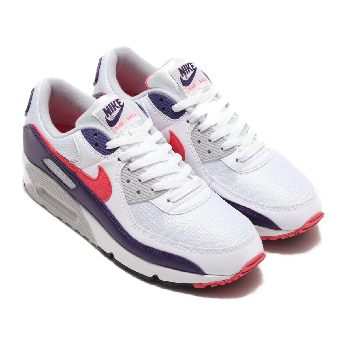 NIKE AIR MAX III WHITE/EGGPLANT-FLARE-ZEN GREY 20FA-I_photo_large