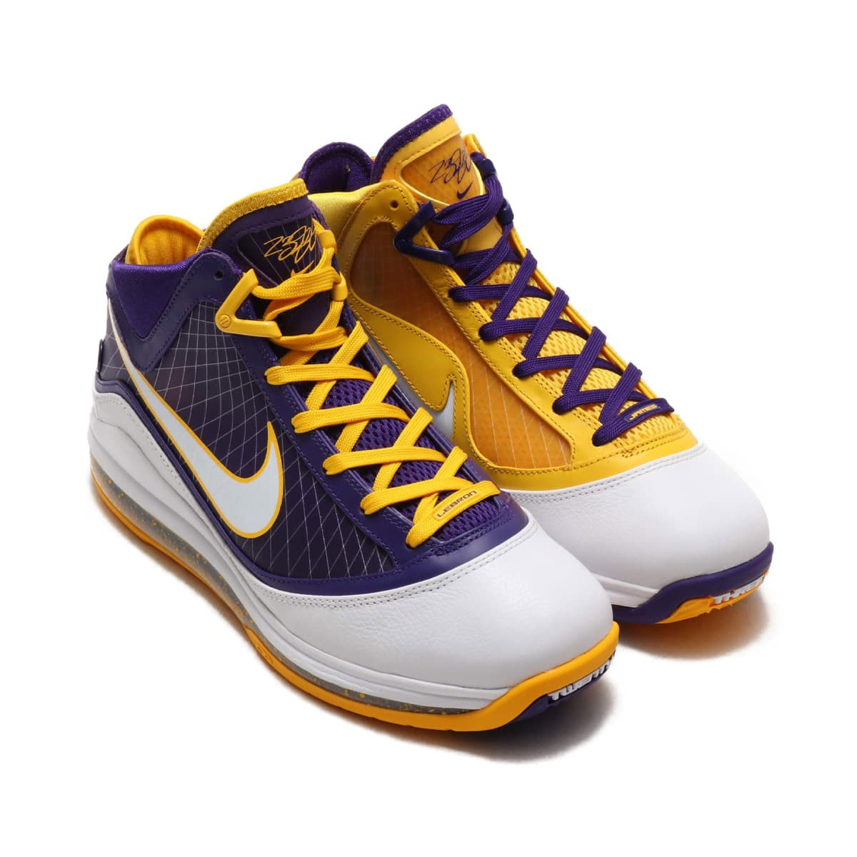NIKE LEBRON VII QS COURT PURPLE/WHITE-AMARILLO 20SU-S_photo_large