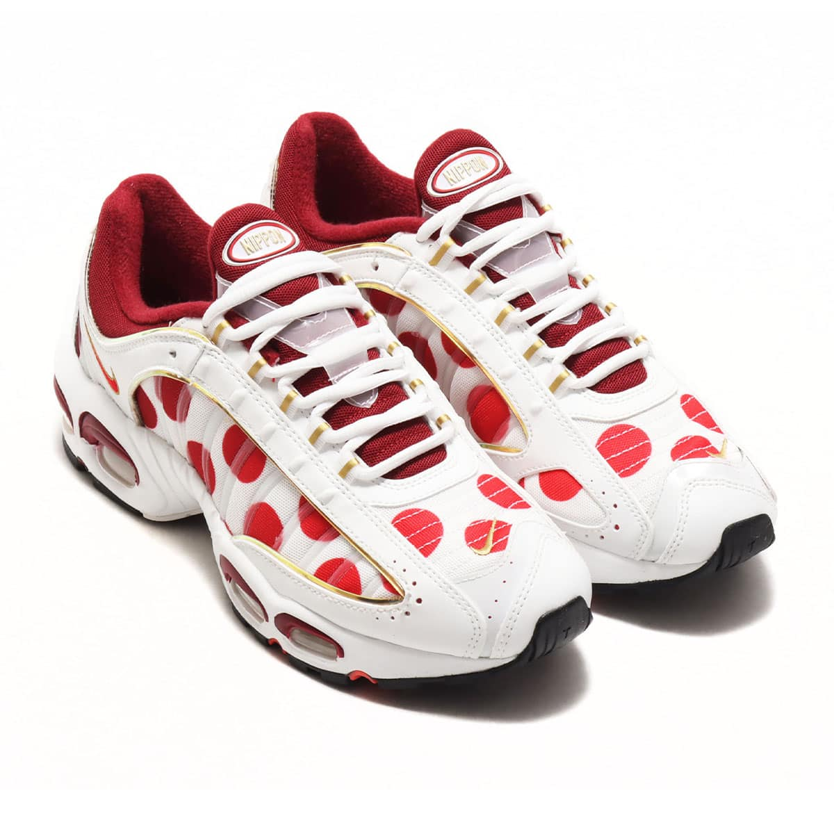 NIKE AIR MAX TAILWIND IV WHITE/UNIVERSITY RED-METALLIC GOLD 20SU-S_photo_large