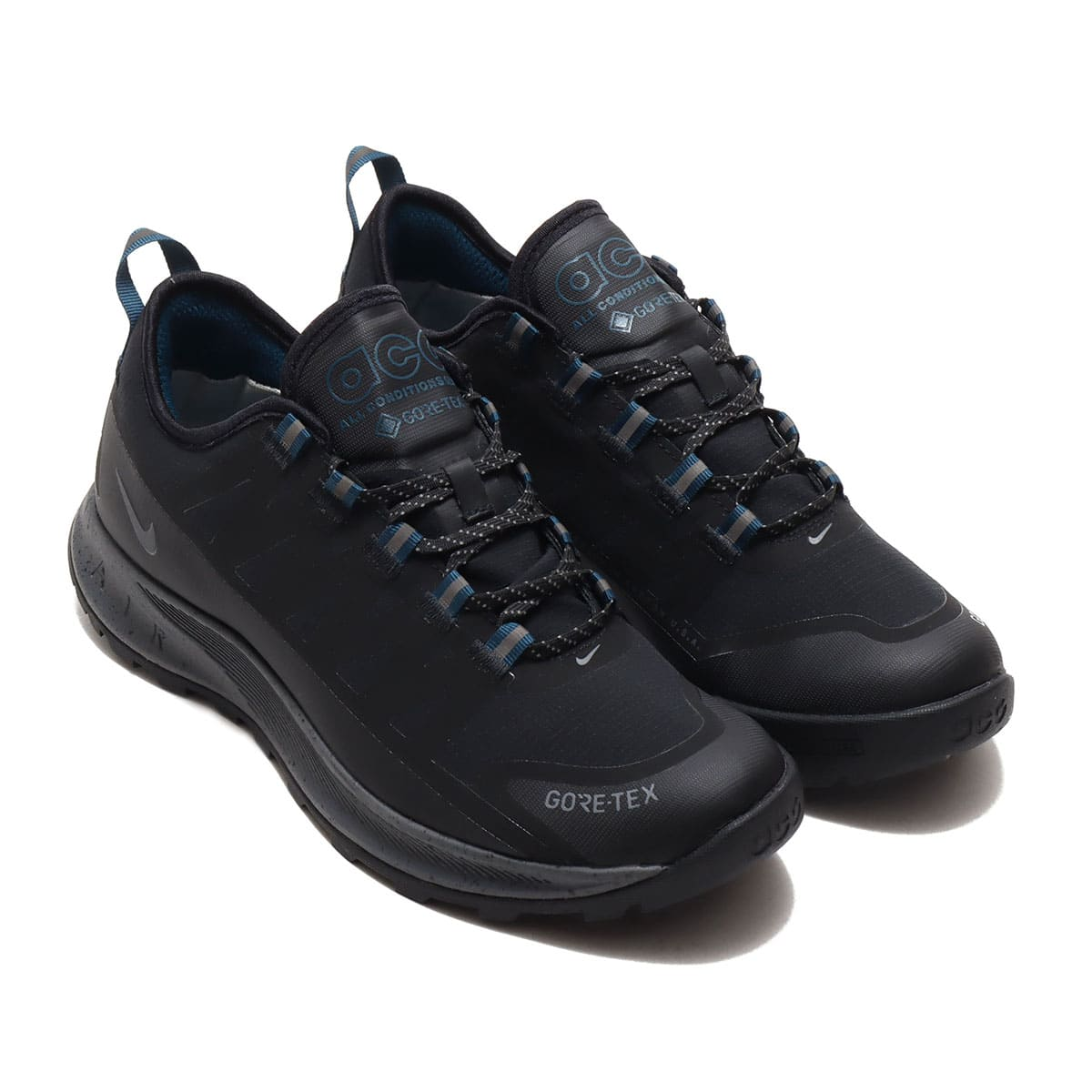 NIKE ACG AIR NASU GORE-TEX BLACK/DARK GREY 20HO-S_photo_large
