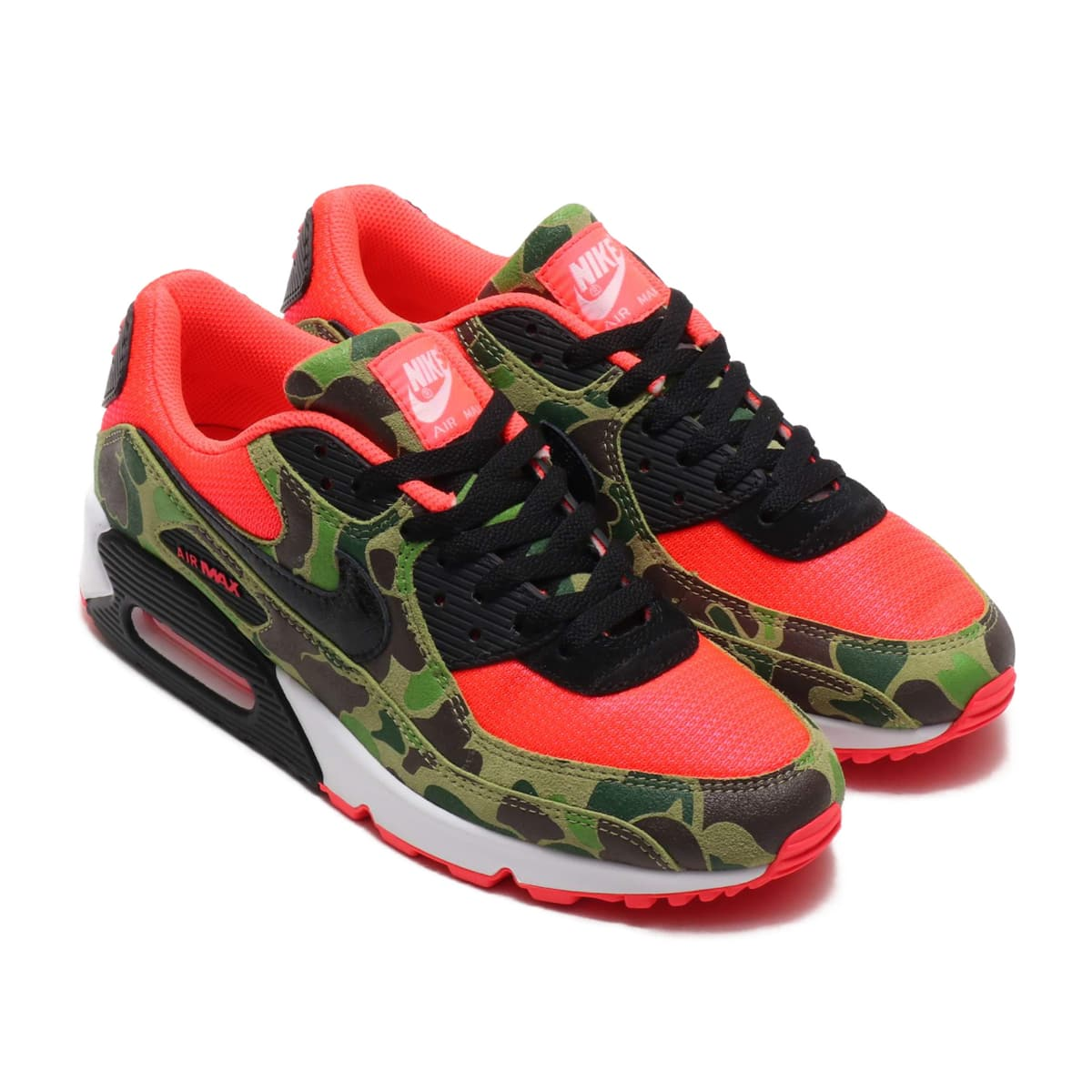 NIKE AIR MAX 90 SP INFRARED/BLACK 20SP-S_photo_large