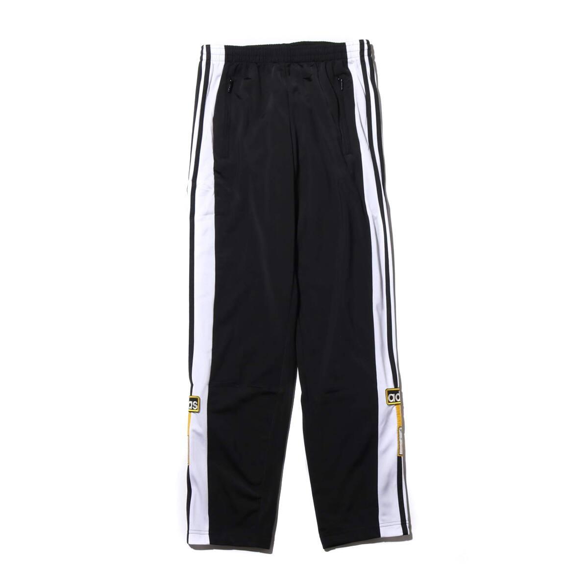 adidas Originals ADIBREAK OG TRACK PANTS BLACK 18FW-I_photo_large