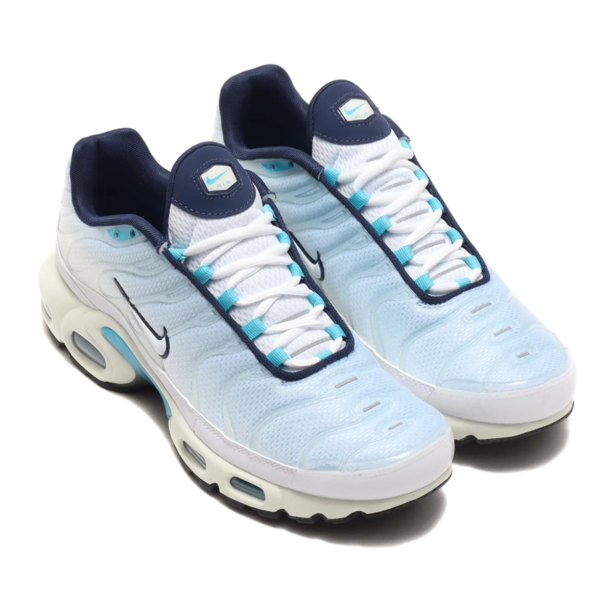 NIKE AIR MAX PLUS PSYCHIC BLUE/WHITE-MIDNIGHT NAVY-SAIL 21SU-I_photo_large