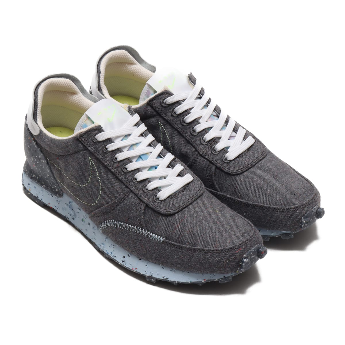 NIKE DBREAK-TYPE IRON GREY/BARELY VOLT-WHITE 20FA-I_photo_large