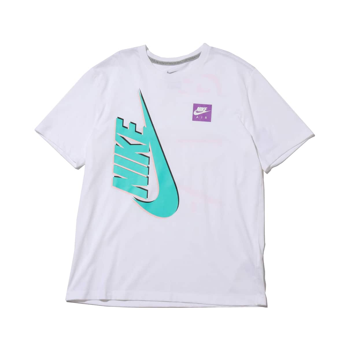 NIKE AS M NK POP CULTURE SS TEE WHITE 19HO-S_photo_large