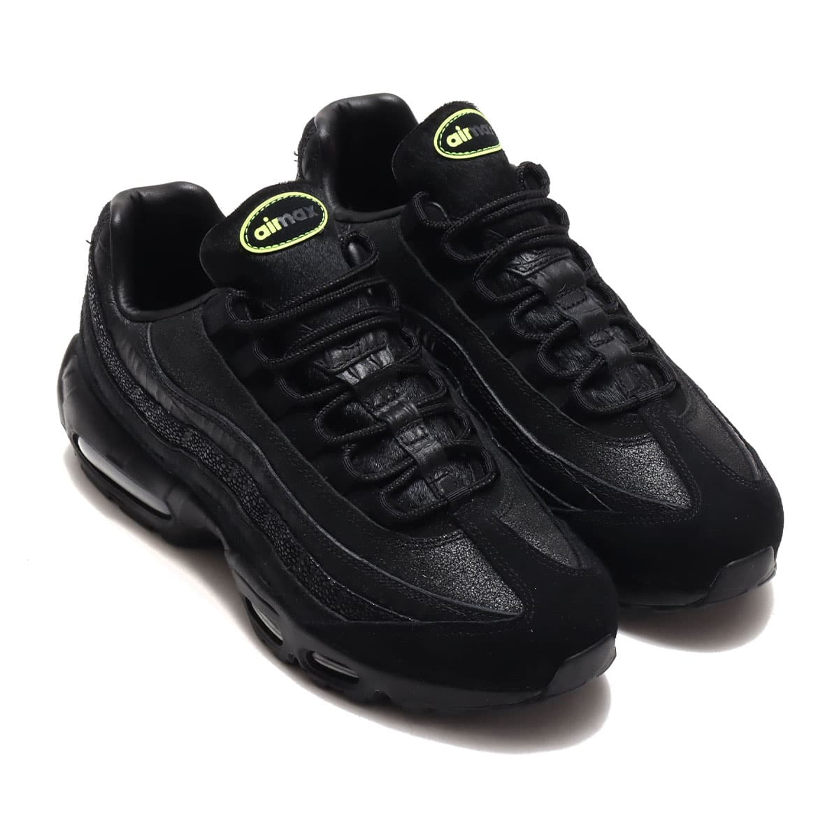 NIKE AIR MAX 95 BLACK/BLACK-ANTHRACITE-WHITE 20FA-I_photo_large
