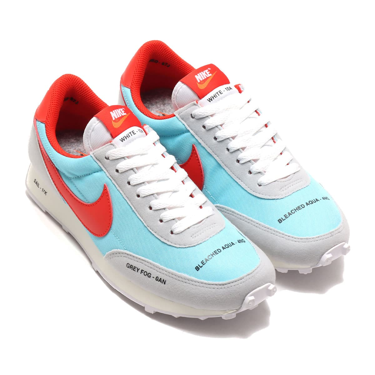 NIKE W DAYBREAK BLEACHED AQUA/CHILE RED-GREY FOG-SAIL 20FA-I_photo_large