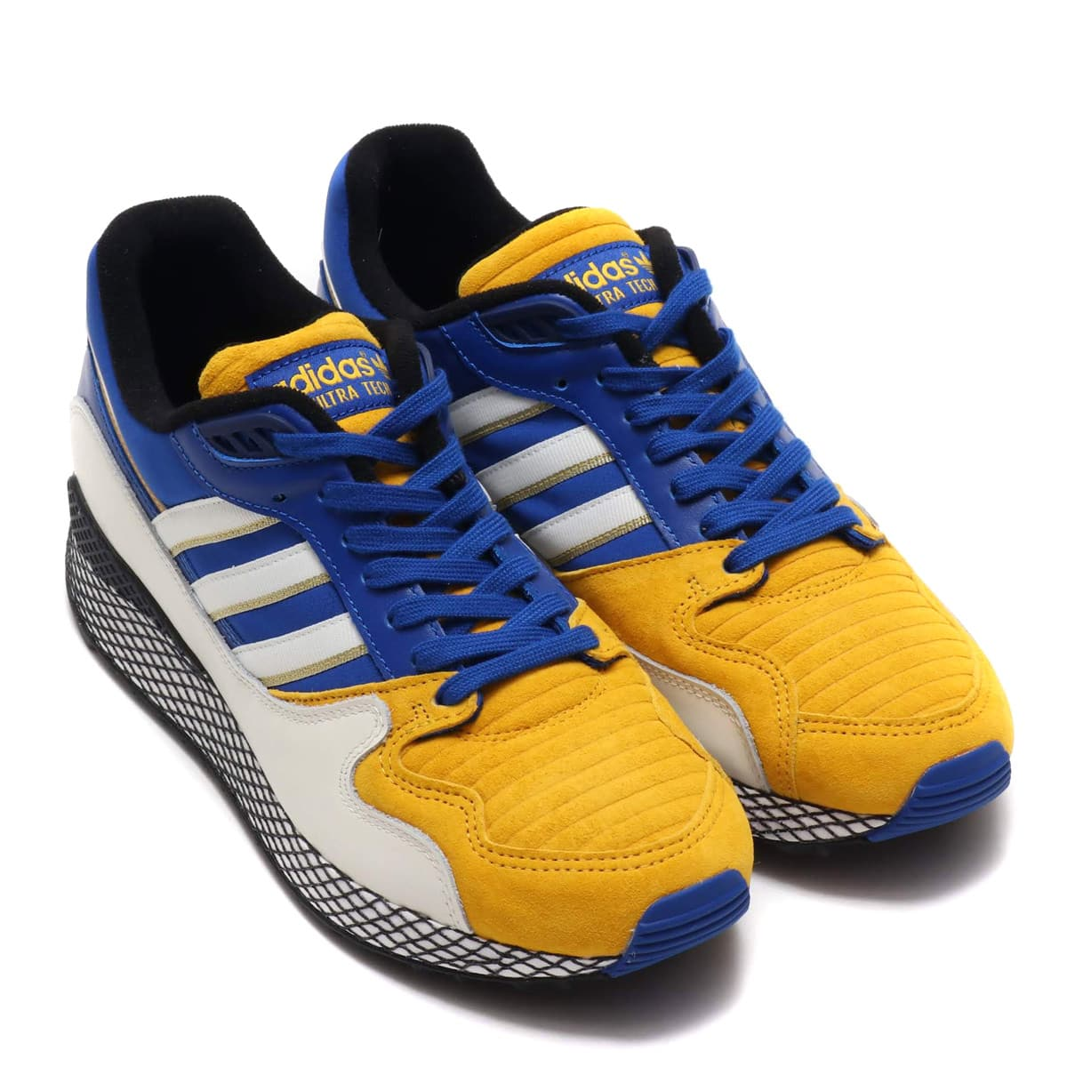 adidas Originals ULTRA TECH DB SUPPLIER COLOR/SUPPLIER COLOR/SUPPLIER COLOR 18FW-I_photo_large
