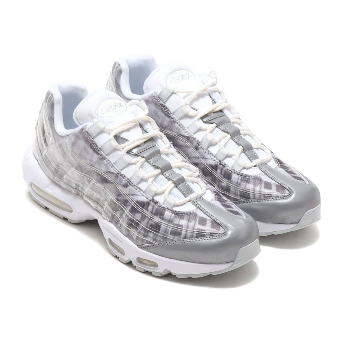NIKE AIR MAX 95 WHITE/SAIL-PURE PLATINUM-SMOKE GREY 20FA-I_photo_large