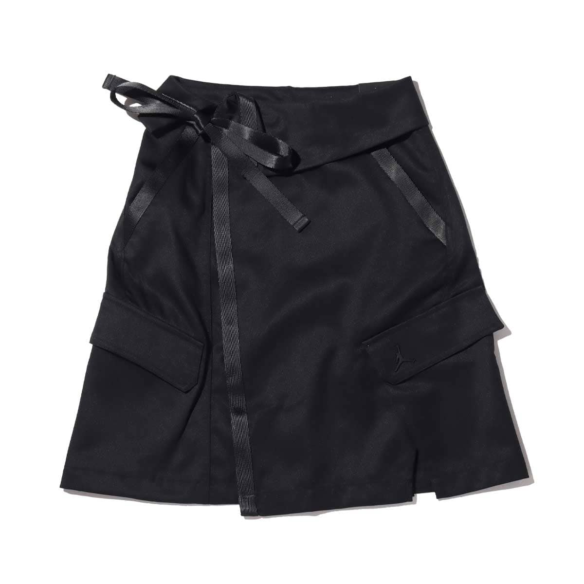 JORDAN BRAND AS W J UTILITY SKIRT FUTURE BLACK/BLACK/BLACK OXIDIZED 21SP-I_photo_large