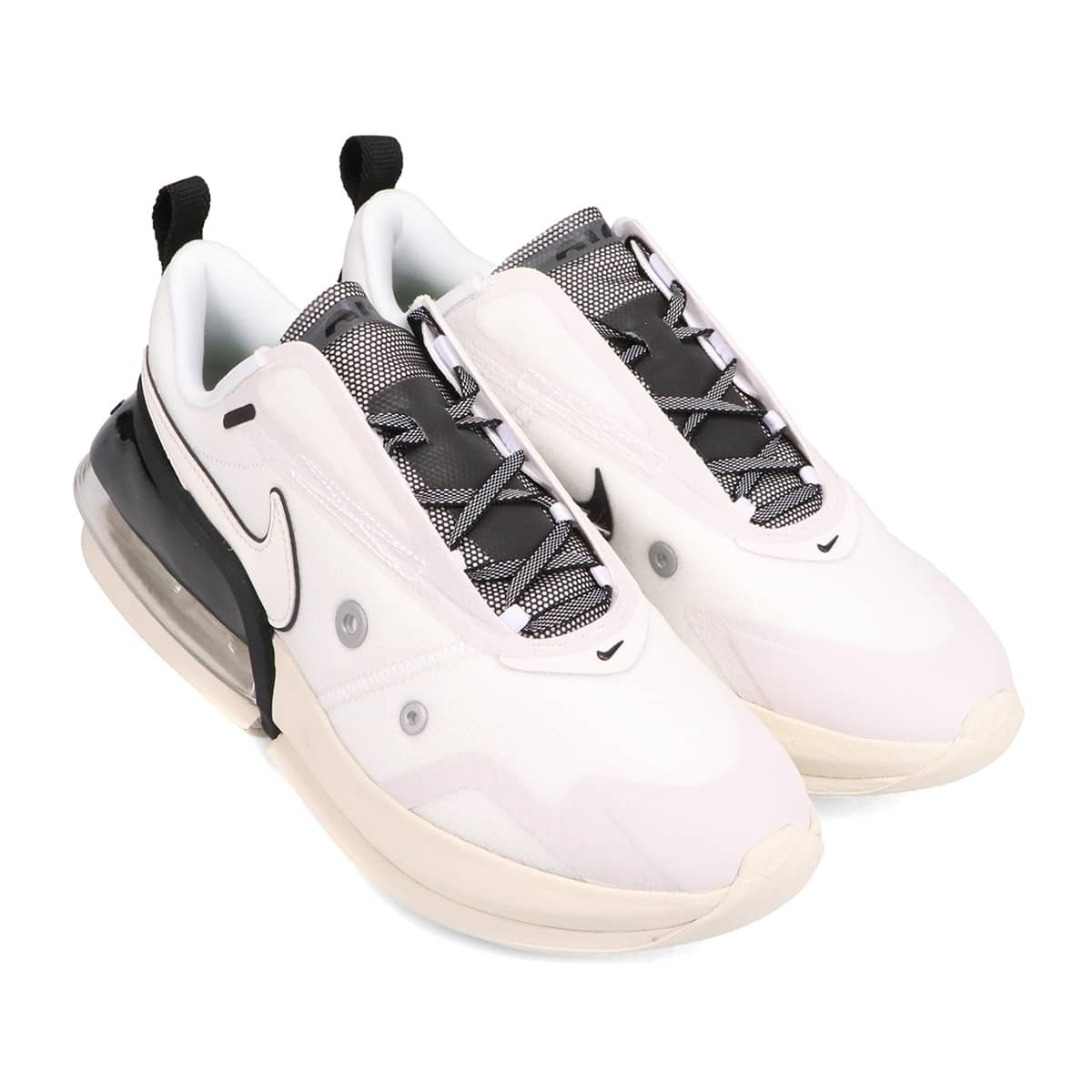 NIKE W AIR MAX UP QS WHITE/SAIL-PALE IVORY-GUM MED BROWN 20FA-S_photo_large