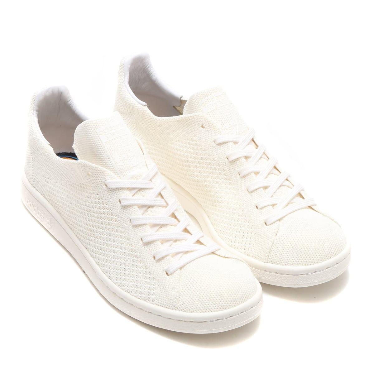 adidas Originals PW HU HOLI STAN SMITH BC  Cream White/Ftwr White/Ftwr White_photo_large