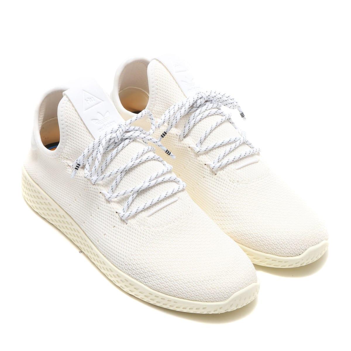adidas Originals PW HU HOLI TENNIS HU BC  Cream White/Cream White/Ftwr White_photo_large