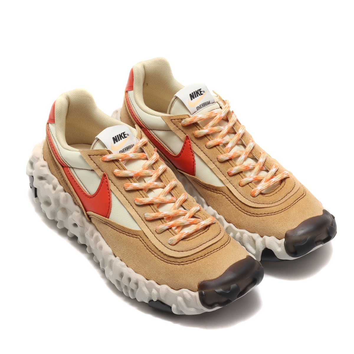 NIKE OVERBREAK SP CLUB GOLD/MANTRA ORANGE-FOSSIL 20HO-S_photo_large