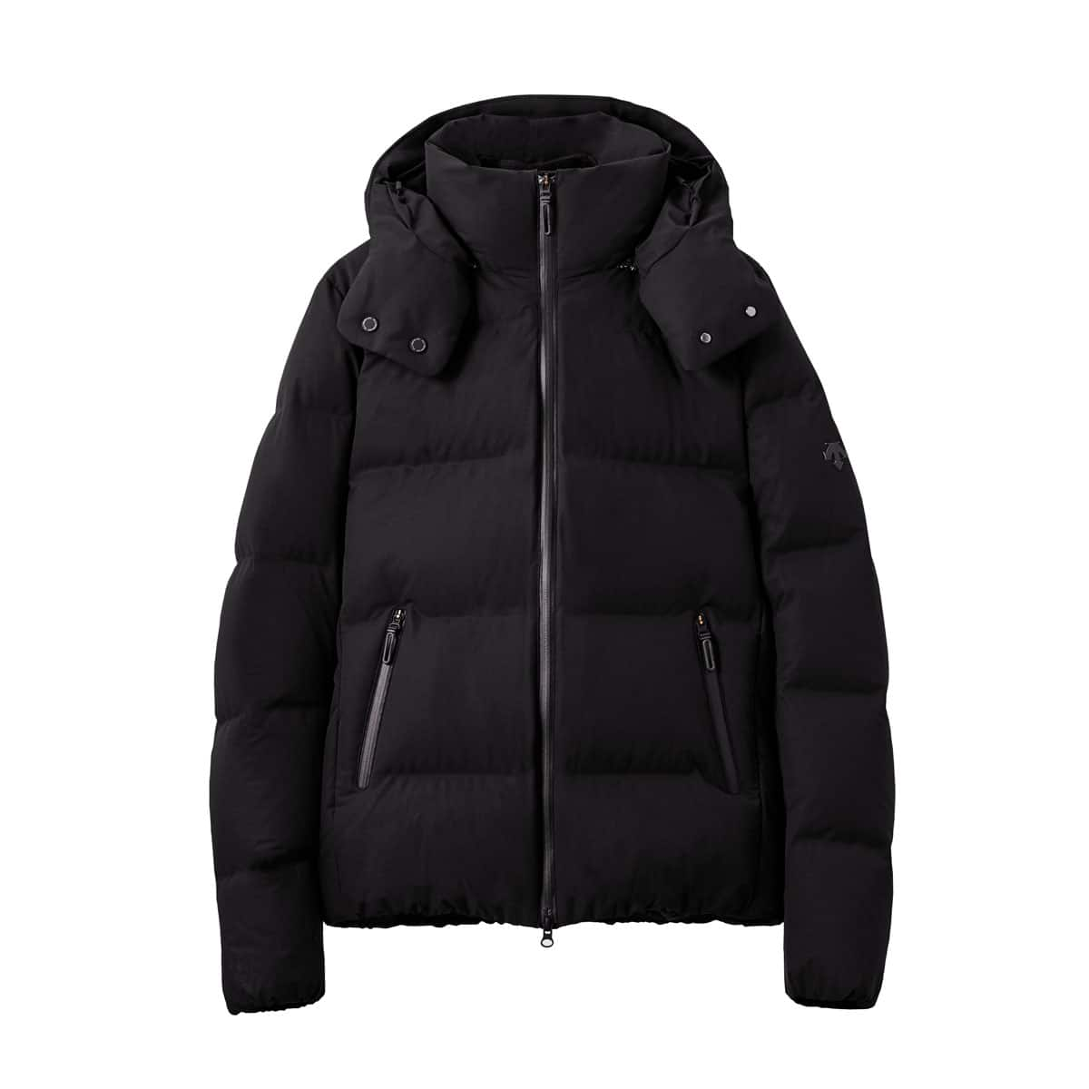 DESCENTE MIZUSAWA ANCHOR BLACK 20FW-I_photo_large