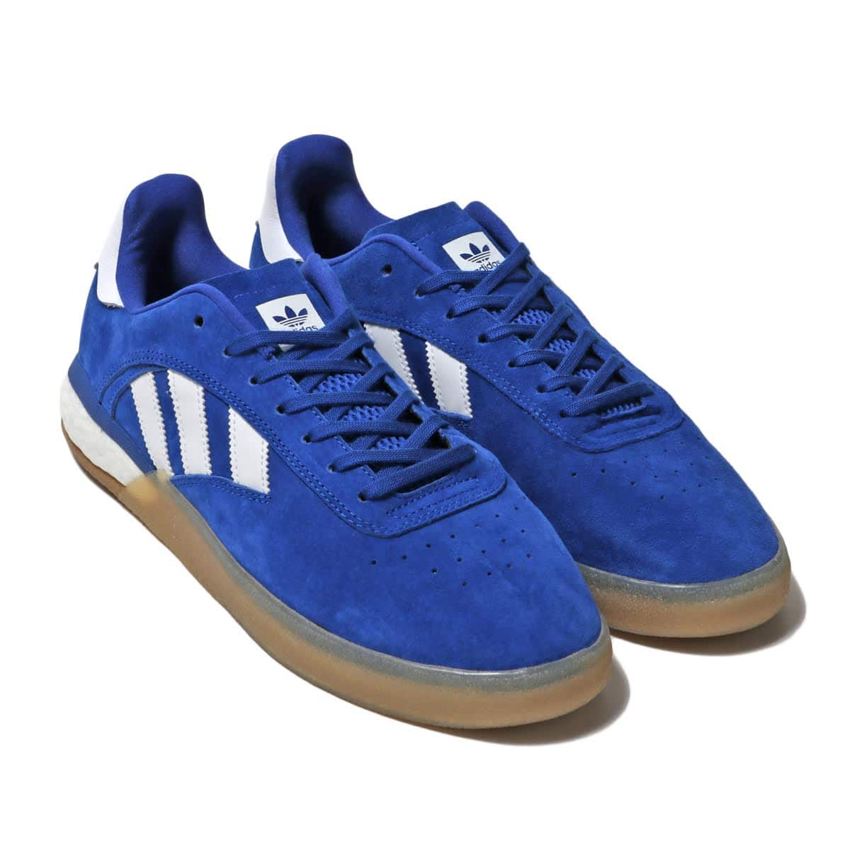 adidas Originals 3ST.004 COLLEGE ROYAL/RUNNING WHITE/ANTIQUE SILVER 19SS-I_photo_large