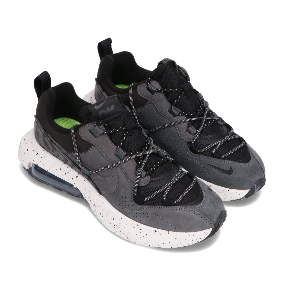 NIKE W AIR MAX VIVA BLACK/IRON GREY-SUMMIT WHITE-VOLT GLOW 21SP-I_photo_large