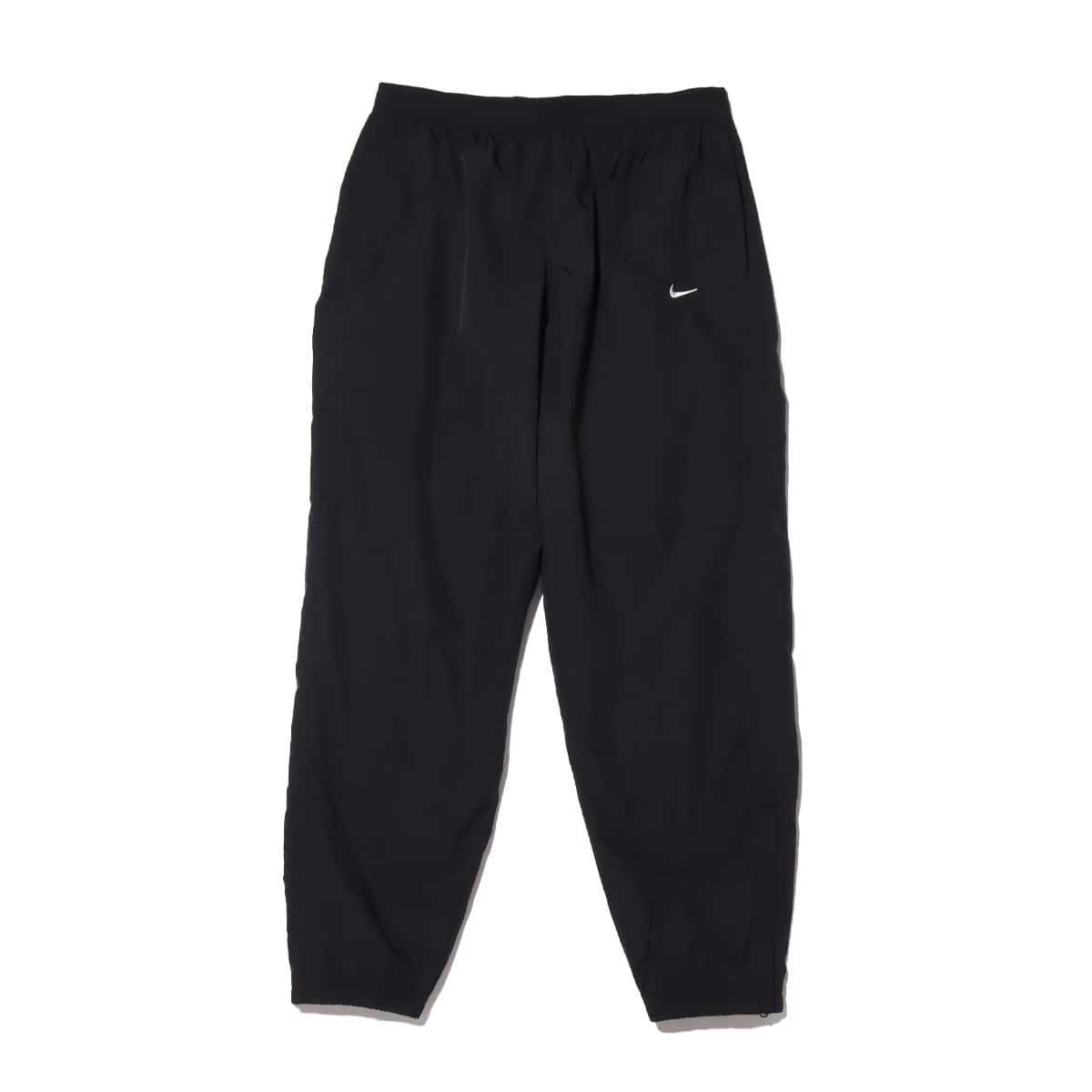 NIKE AS M NRG SOLO SWOOSH TRCK PNT BLACK/WHITE 21SU-S_photo_large