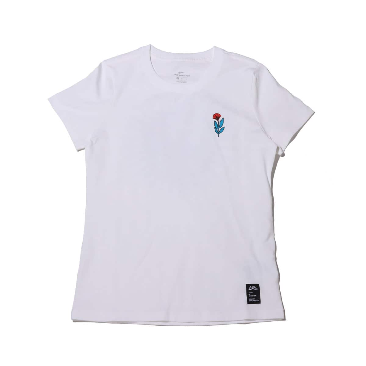 NIKE AS W NSW TEE SS ARTIST IN RES WHITE 21SP-I_photo_large