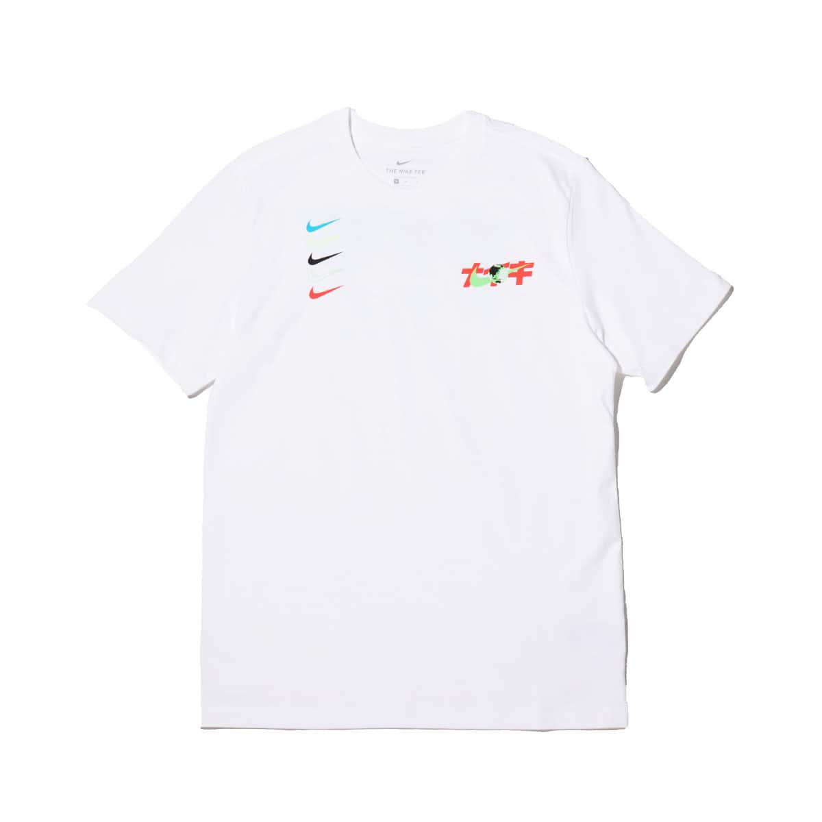 NIKE M NSW WW KATAKANA SS TEE WHITE/WHITE 20FA-I_photo_large