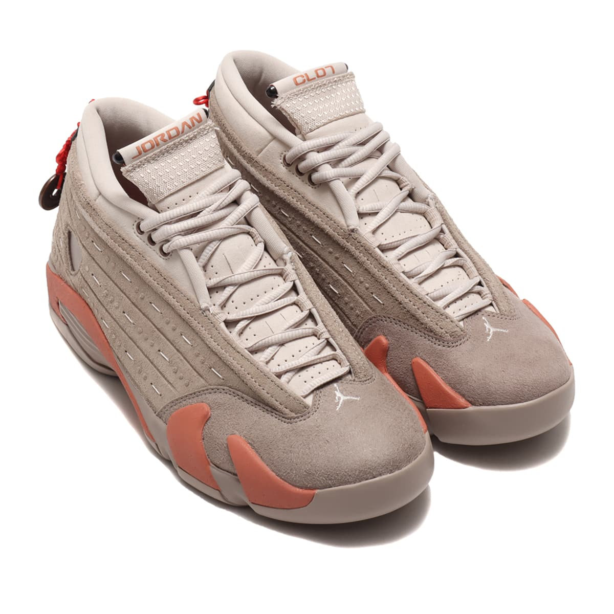 JORDAN BRAND AIR JORDAN 14 LOW SP SEPIA STONE/TERRA BLUSH-DESERT SAND 21SP-S_photo_large