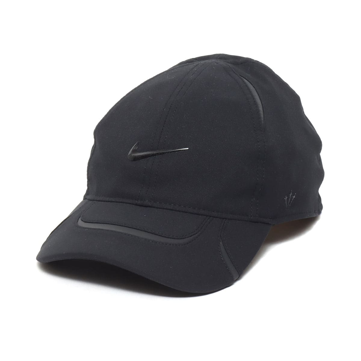 NIKE U NRG AU CAP BLACK/CHROME 21SP-I_photo_large
