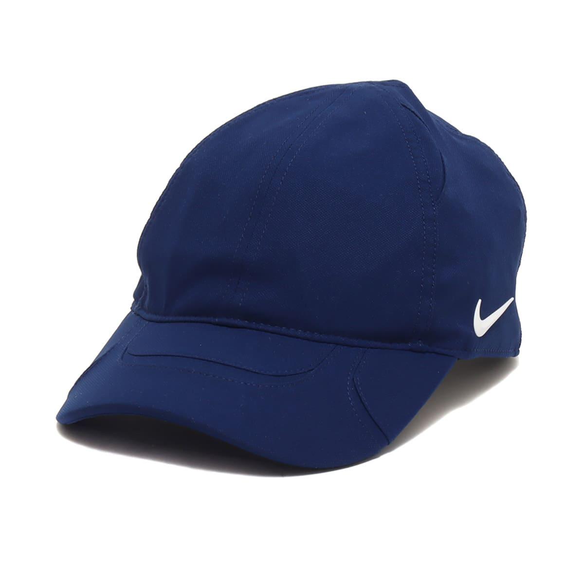 NIKE U NRG AU CAP ESSENTIALS BLUE VOID/WHITE 21SU-S_photo_large