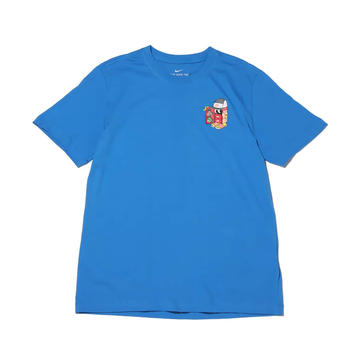NIKE AS M NSW TEE SHOEBOX LT PHOTO BLUE 21SU-I_photo_large