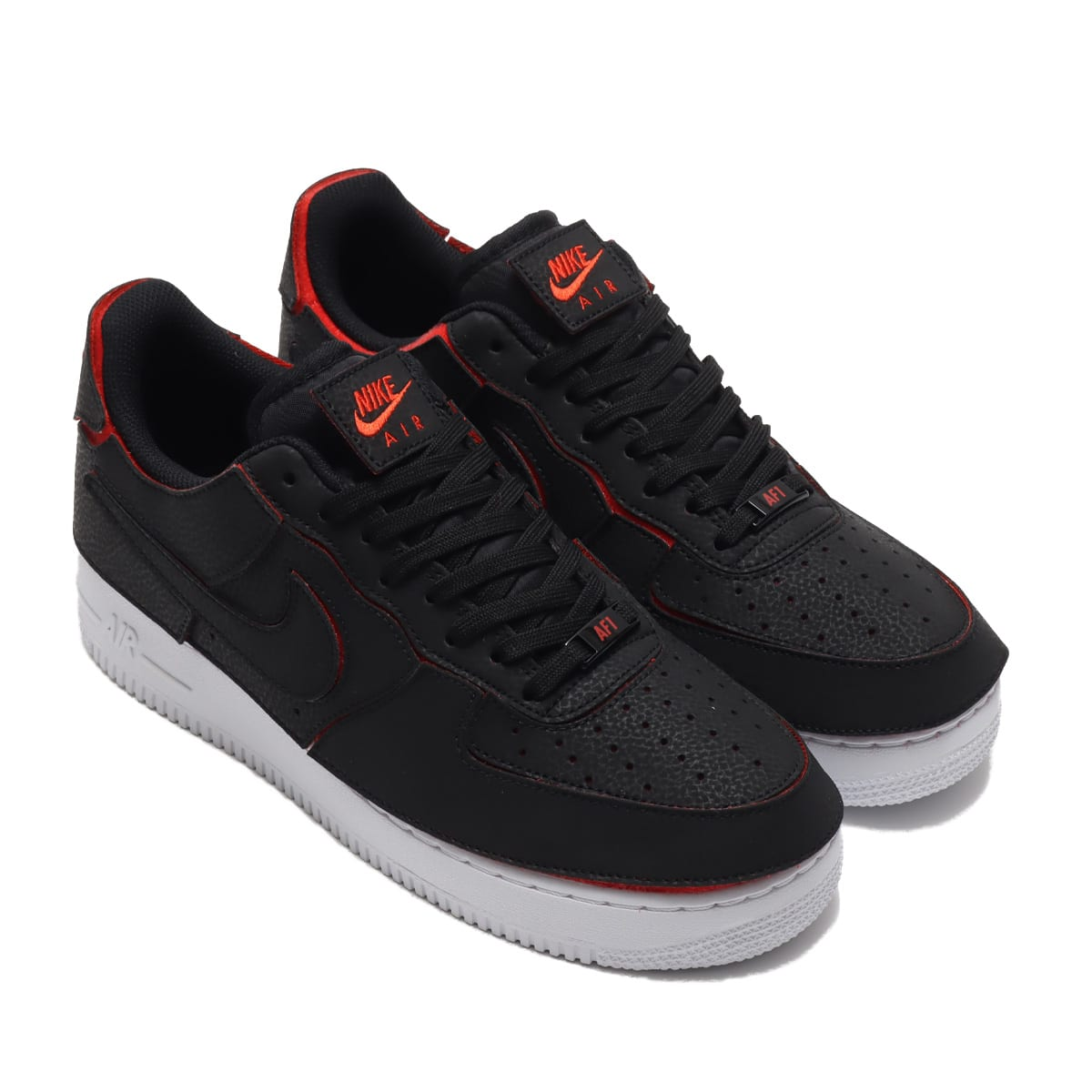 NIKE AF1/1 BLACK/BLACK-CHILE RED-PINE GREEN 21SP-I_photo_large