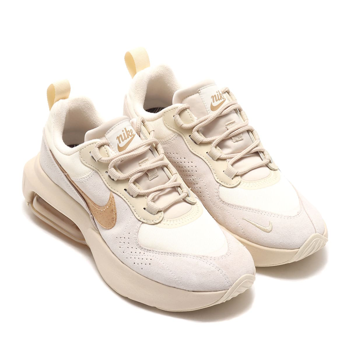NIKE W AIR MAX VERONA PALE IVORY/SESAME-GRAIN-GUM LIGHT BROWN 21SP-I_photo_large