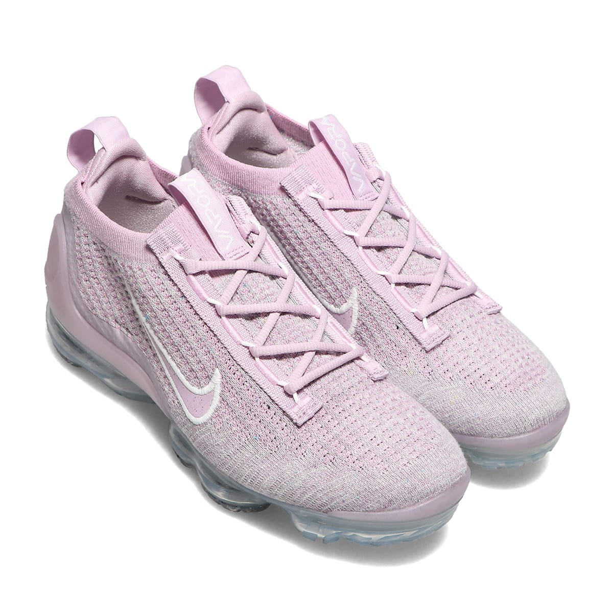 NIKE W AIR VAPORMAX 2021 FK LT ARCTIC PINK/ICED LILAC-SUMMIT WHITE 21SU-I_photo_large