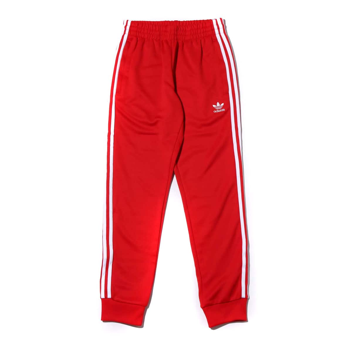 adidas Originals SST TRACK PANTS College Red 18FW-I_photo_large