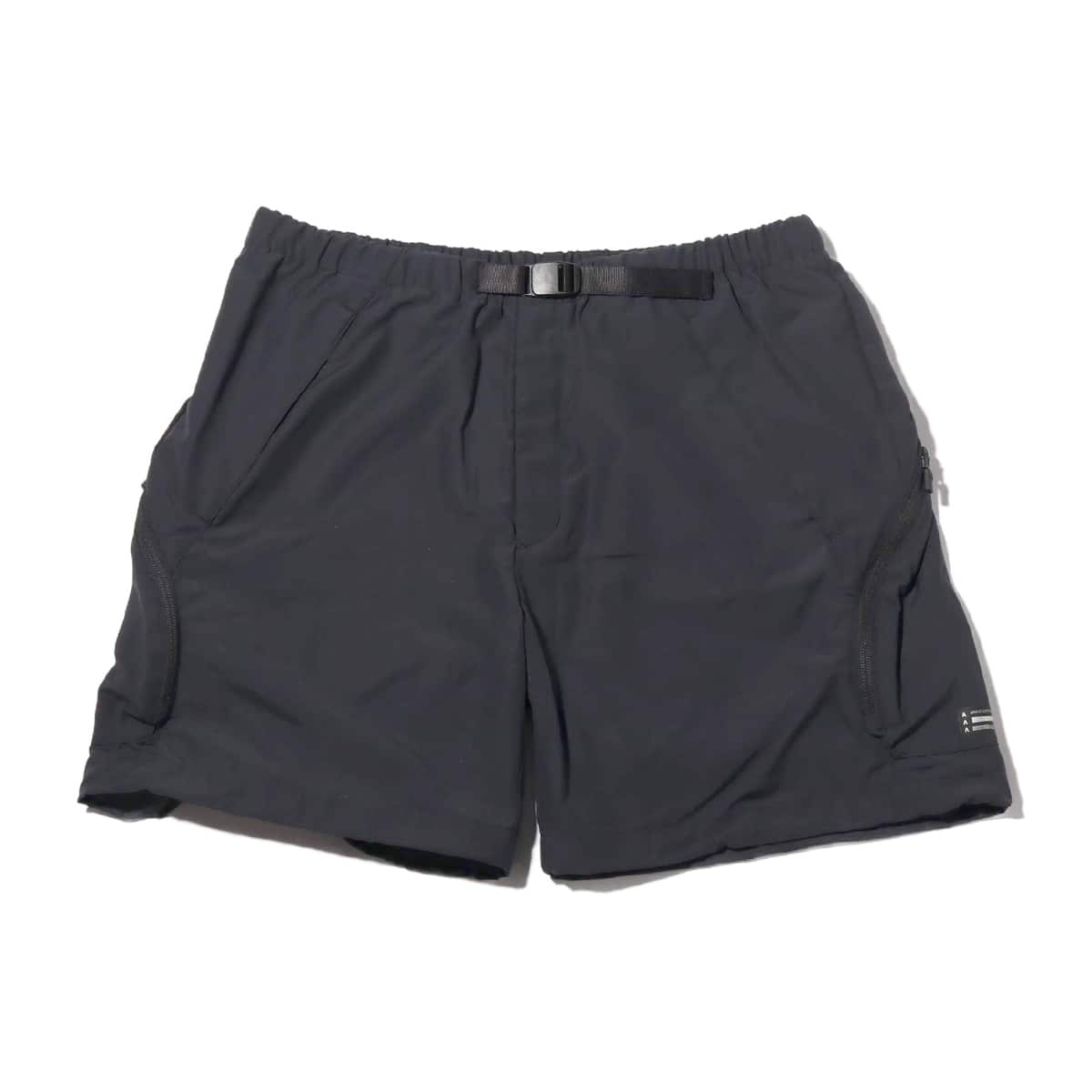 DESCENTE ddd X ATMOS LAB 6 POCKET SHORTS BLACK 19SP-I_photo_large