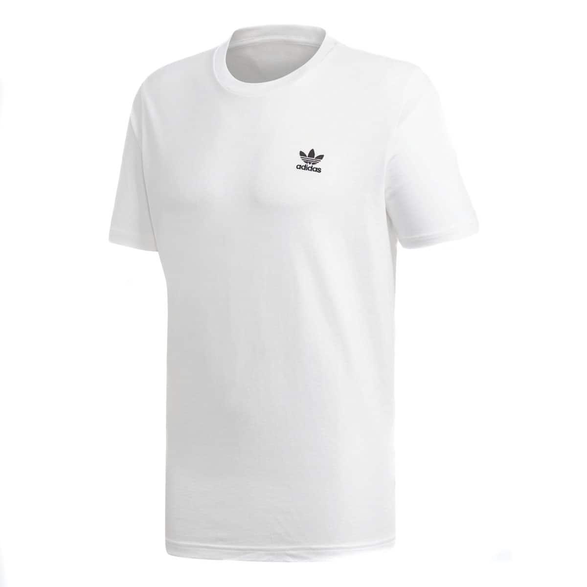adidas Originals ESSENTIAL TEE WHITE 19SS-I_photo_large