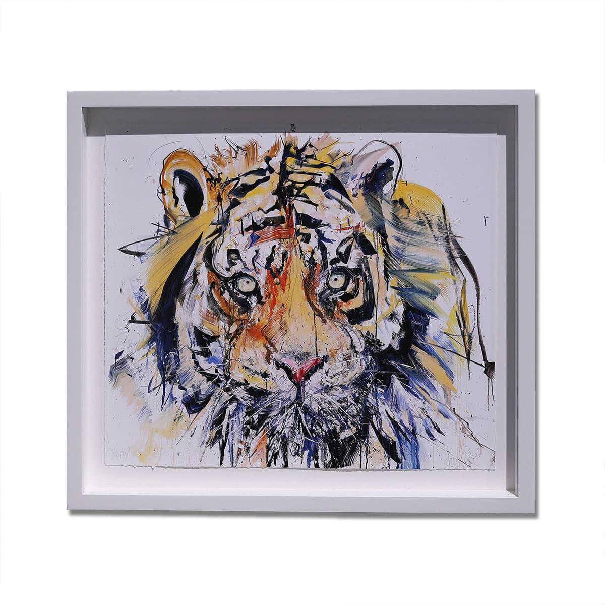 DAVE WHITE Tiger 19FW-I_photo_large