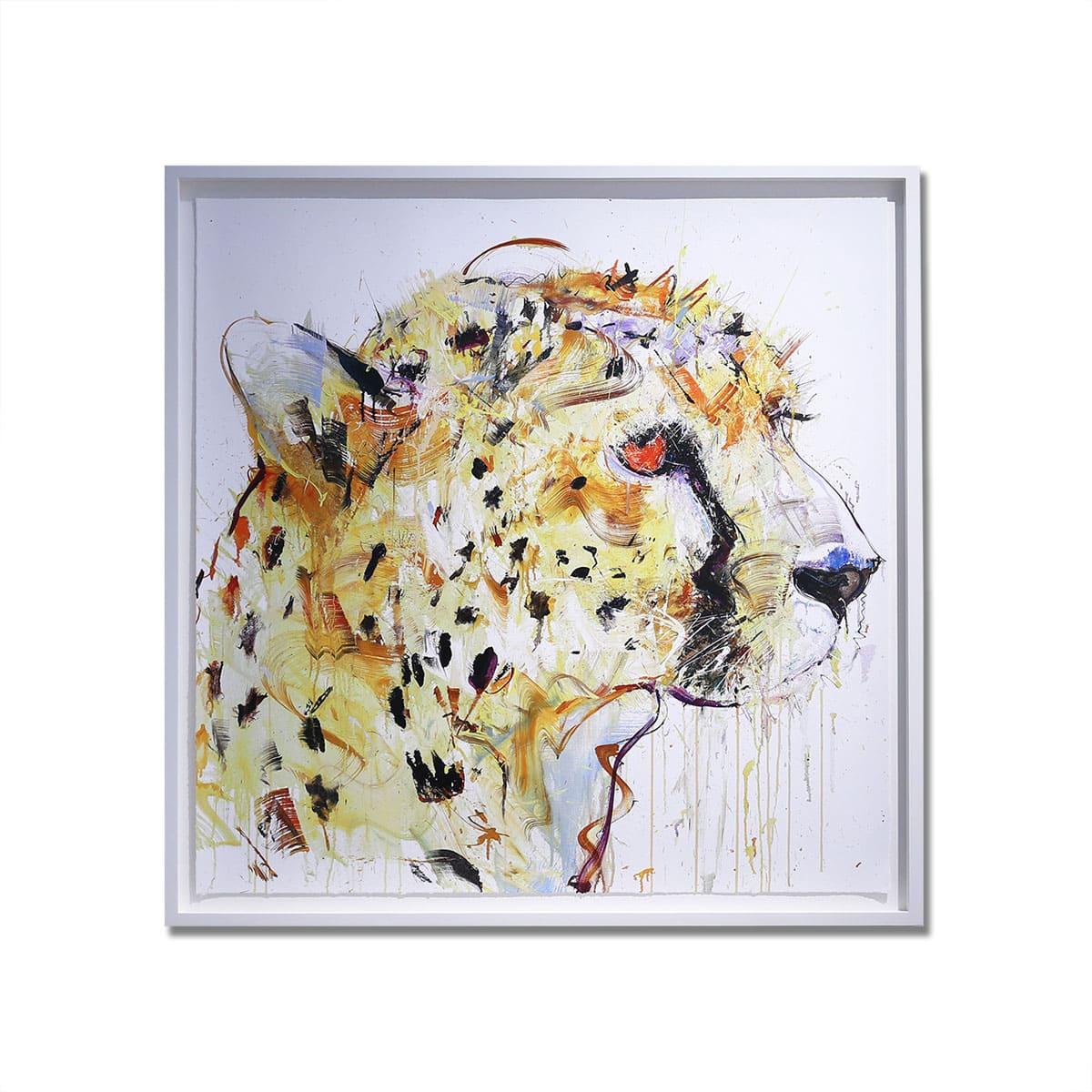 DAVE WHITE Cheetah 19FW-I_photo_large