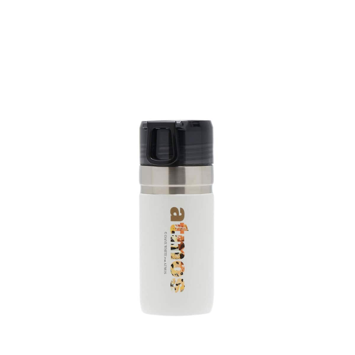 atmos x DW WATER BOTTLE S (473ml) WHITE 19SU-S_photo_large