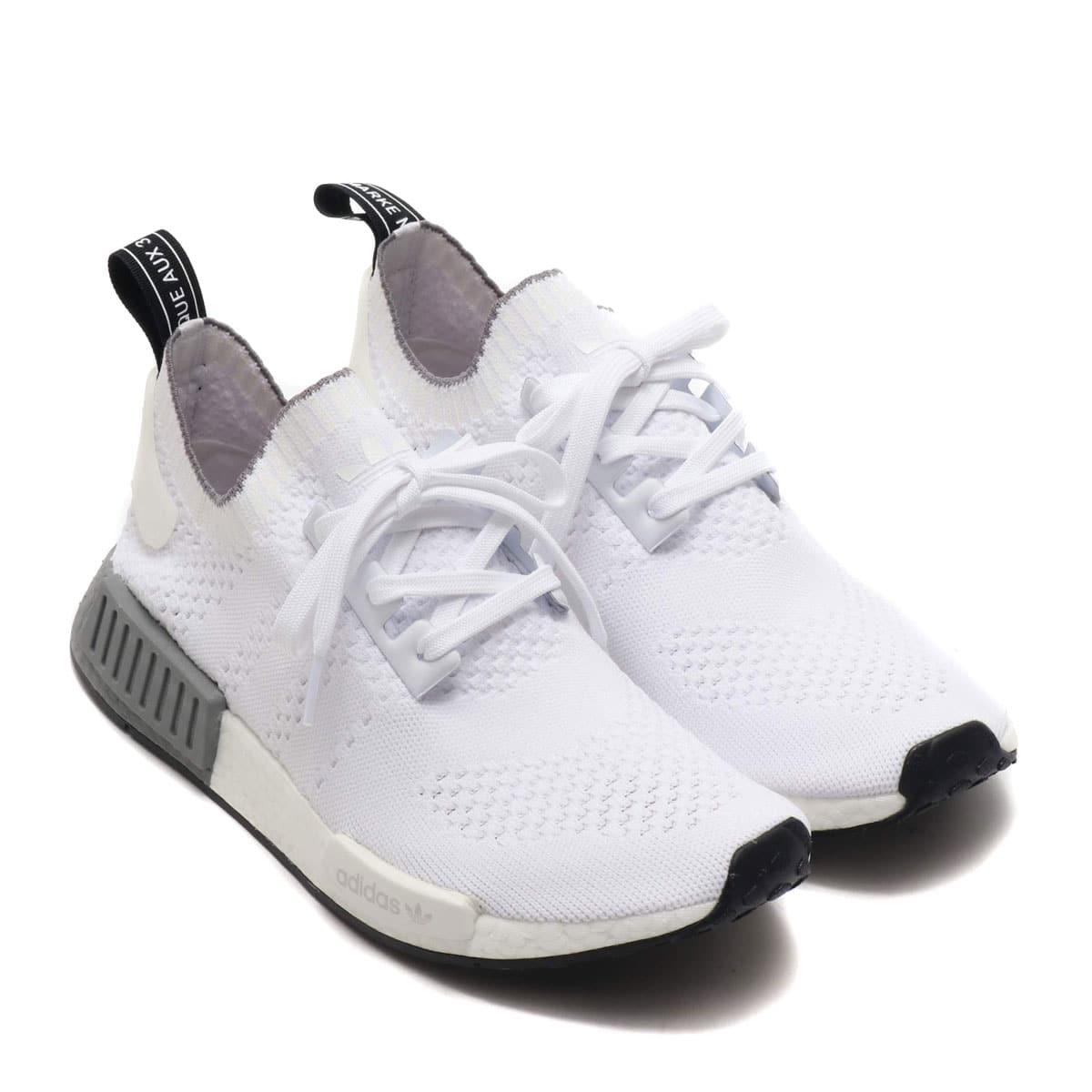 adidas NMD_R1 PK RUNNING WHITE/RUNNING WHITE/GREY THREE 19FW-I_photo_large