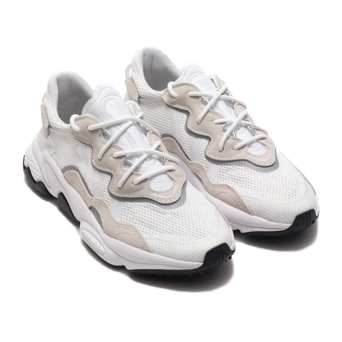 adidas OZWEEGO RUNNING WHITE/RUNNING WHITE/CORE BLACK 19FW-S_photo_large