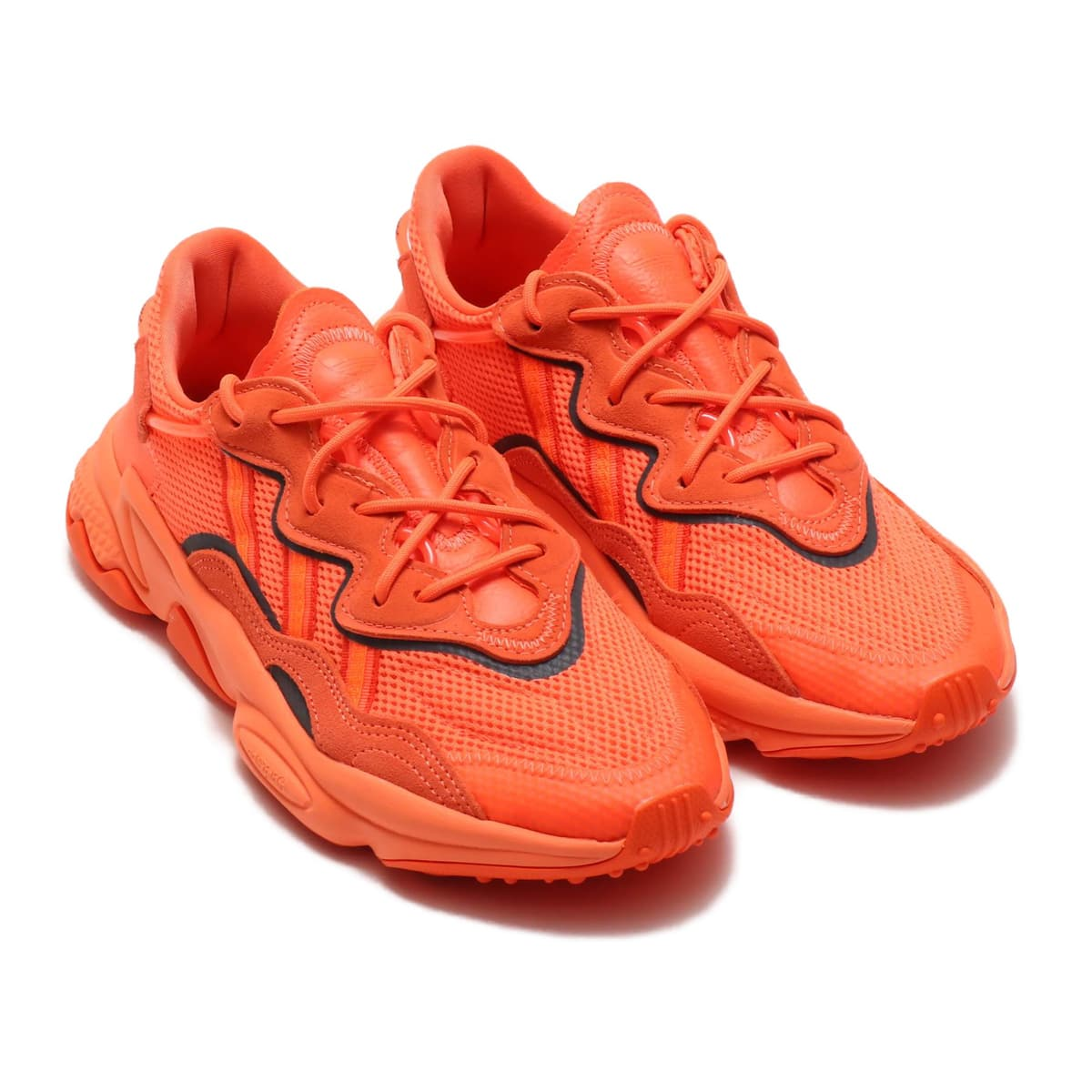 adidas OZWEEGO HI-RES CORAL/SEMI CORAL/SOLAR ORANGE 19FW-S_photo_large