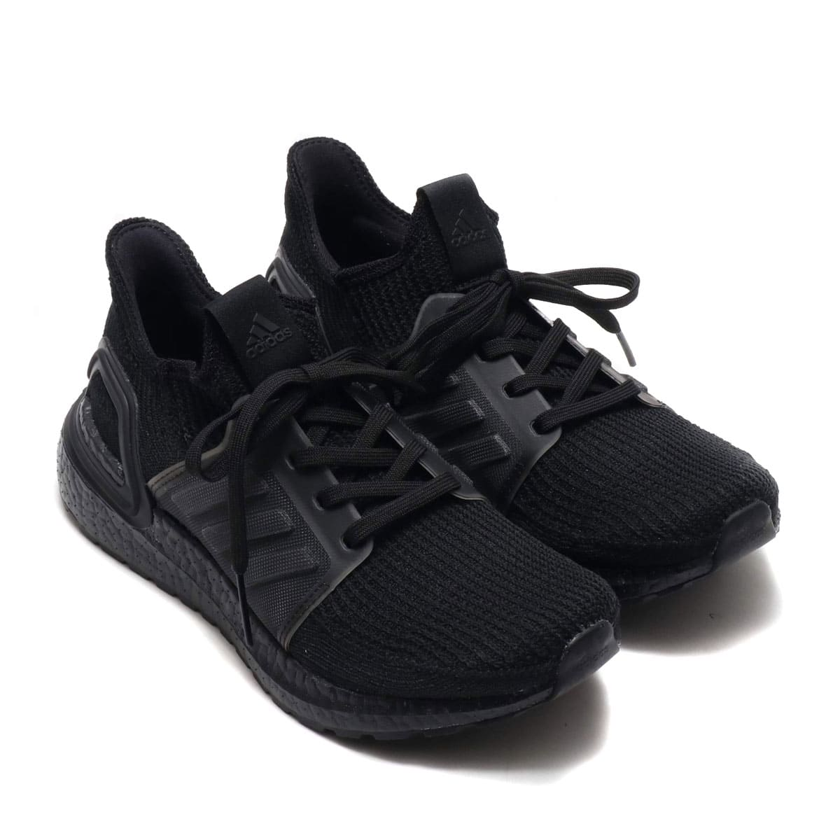 adidas UltraBOOST 19 w CORE BLACK/CORE BLACK/SOLAR ORANGE 19FW-I_photo_large