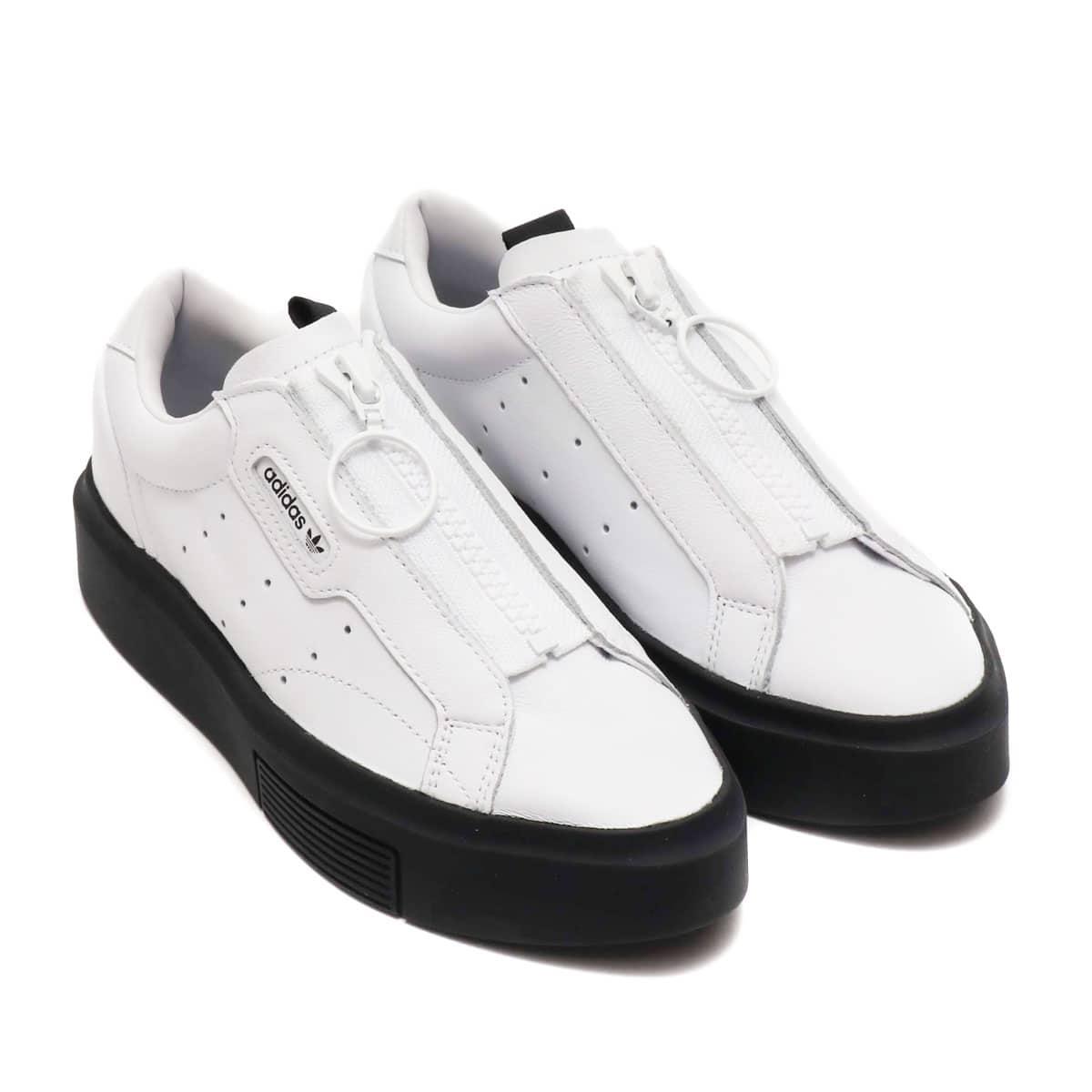 adidas Originals SLEEK SUPER Z W RUNNING WHITERUNNING WHITE
