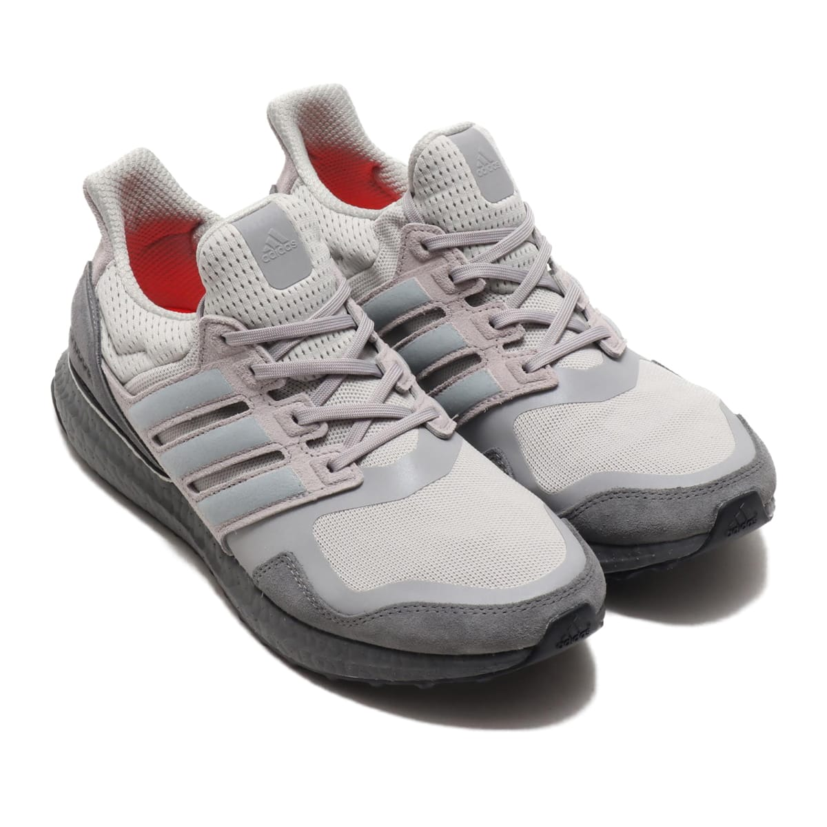 adidas UltraBOOST S&L GREY/LIGHT GRANITE/GREY FOUR 19FW-I_photo_large