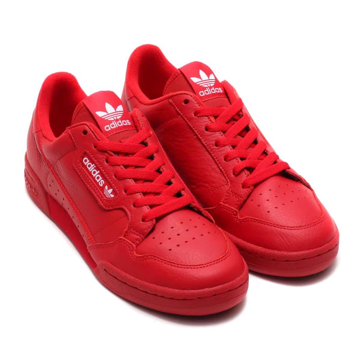 adidas Originals CONTINENTAL 80 ATMOS SCARLET/SCARLET/SCARLET 19SS-I_photo_large