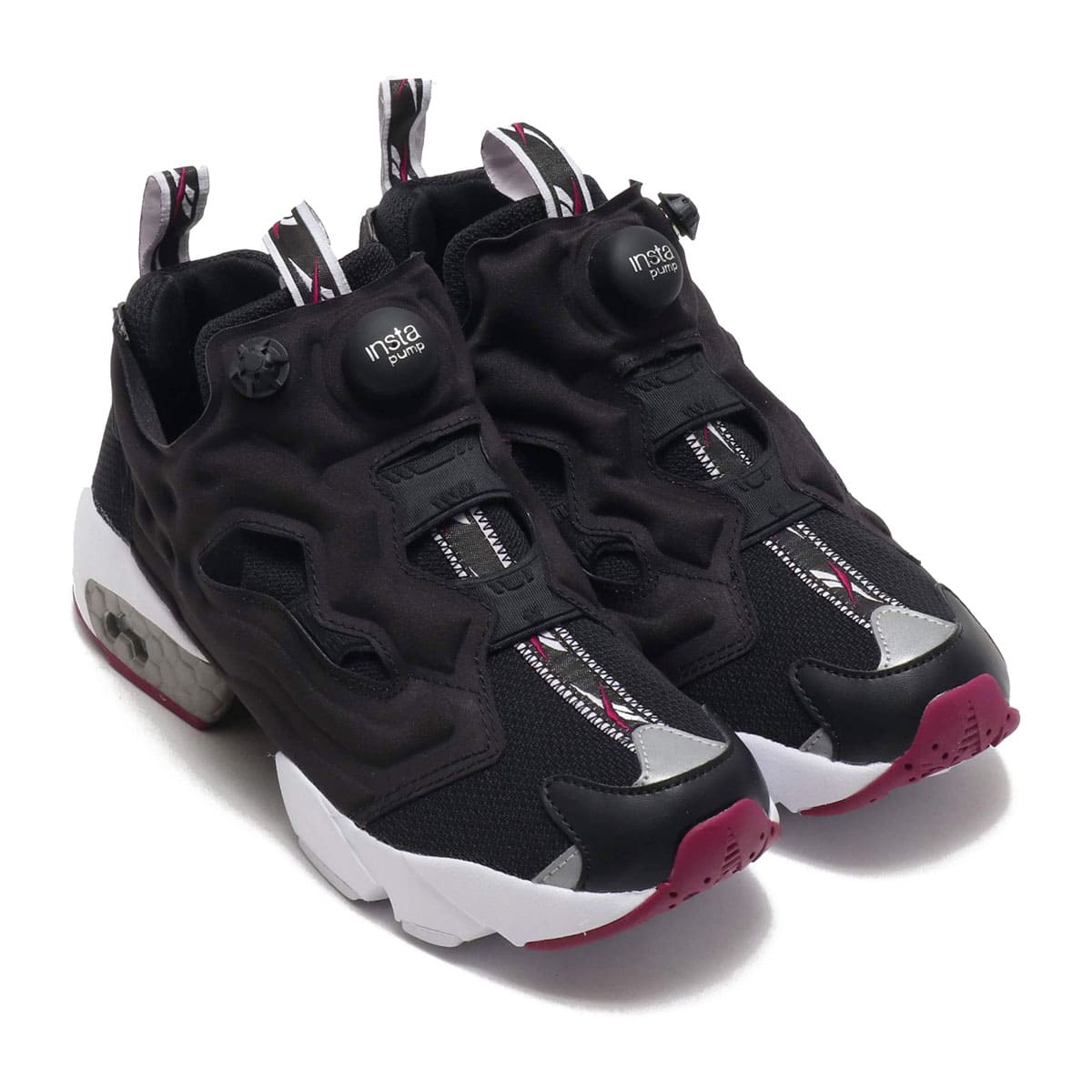 Reebok INSTAPUMP FURY OG BLACK/WHITE/BLAISEBERRY 19SS-I_photo_large