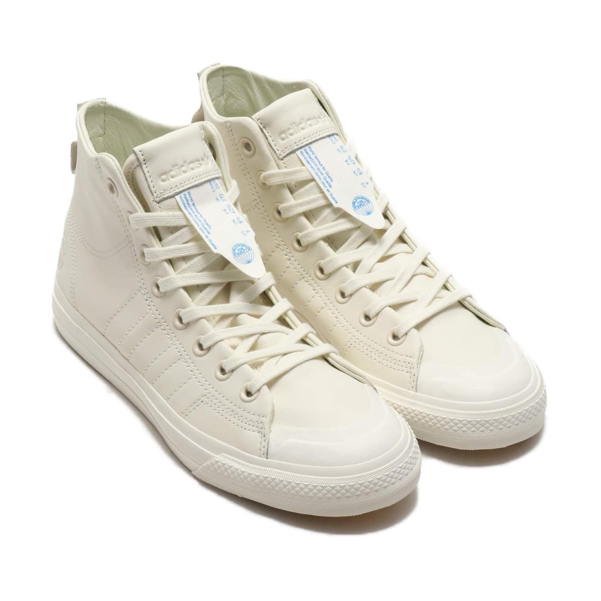 adidas NIZZA HI RF OFF WHITE/OFF WHITE/OFF WHITE 20SS-S_photo_large