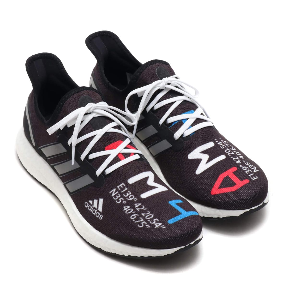 adidas AM4 108  CORE BLACK/SILVER MET/RUNNING WHITE_photo_large