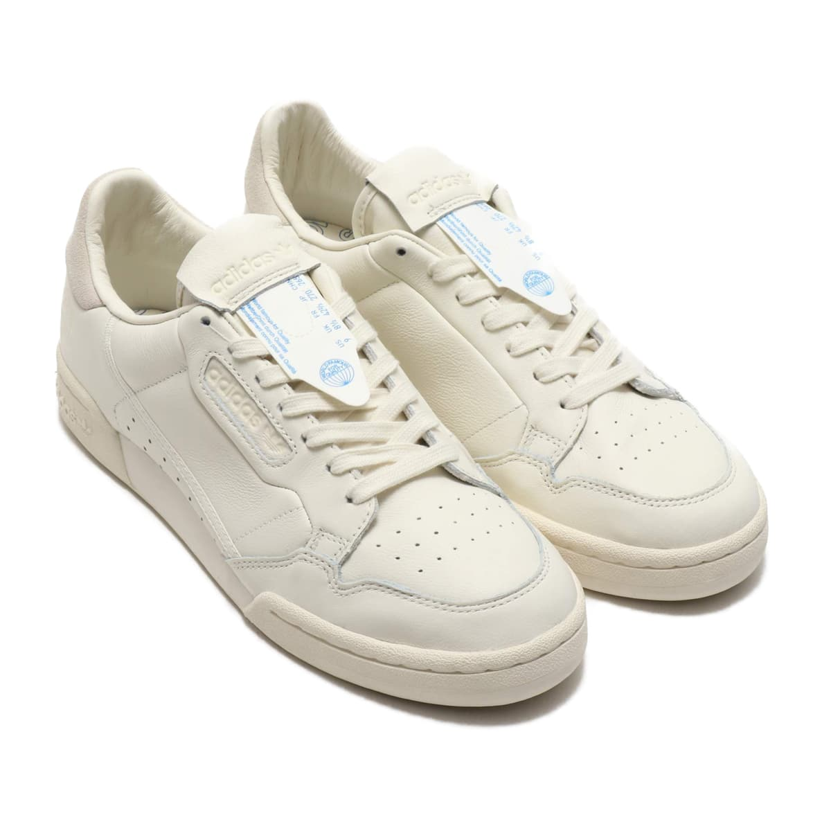 adidas CONTINENTAL 80 OFF WHITE/OFF WHITE/OFF WHITE 20SS-S_photo_large