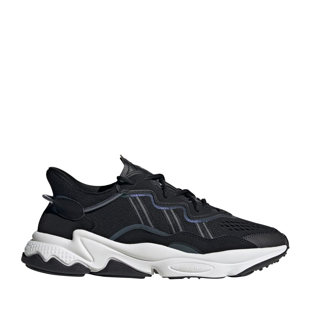adidas OZWEEGO CORE BLACK/GREY SIX/CRYSTAL WHITE 20SS-I_photo_large